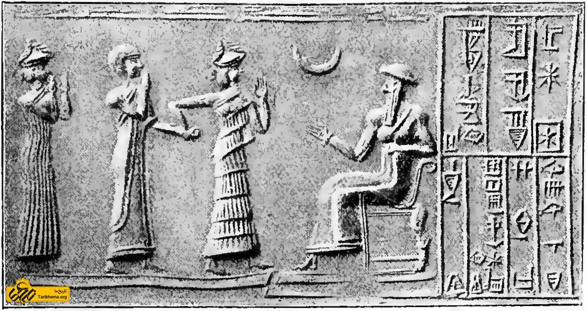 عکس Image result for Babylonian mythology %d8%ae%d8%af%d8%a7%db%8c-%d8%a8%d8%a7%d8%a8%d9%84%db%8c%d8%8c-%d8%a7%db%8c%d8%aa%d9%88%d8%b1-_-%d9%85%d8%b1 Tarikhema.org