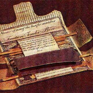 اختراع کبریت