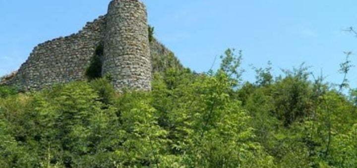 قلعهی مارکو