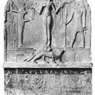 خدایان هوریانی / Hurrian gods/