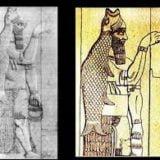 داگان، خدای سامی غربی