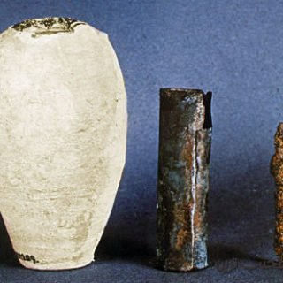 ویدئوی کشف باطری و تکنولوژی در دوران ماقبل تاریخ در ایران باستان