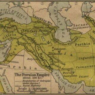ویدئوی ۱۳ نکته جالب در مورد تاریخ ایران باستان