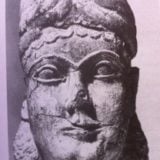 لوگال باندا ، قهرمانی که خدا شد