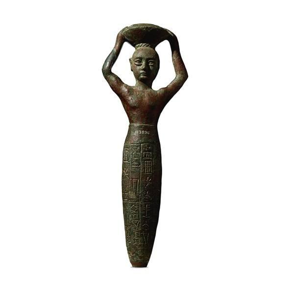 نامو ، الهه سومریان