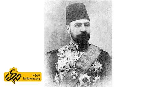 نقش حسن پیرنیا در دوران قاجار