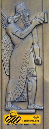نبو ، خدای بابلی