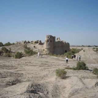ویدئوی تاریخ بلوچستان