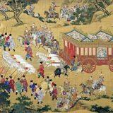 مستند قدرت نظامی چین باستان