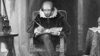 آیا شخصیت ویلیام شکسپیر (William Shakespeare) واقعیت داشته است ؟