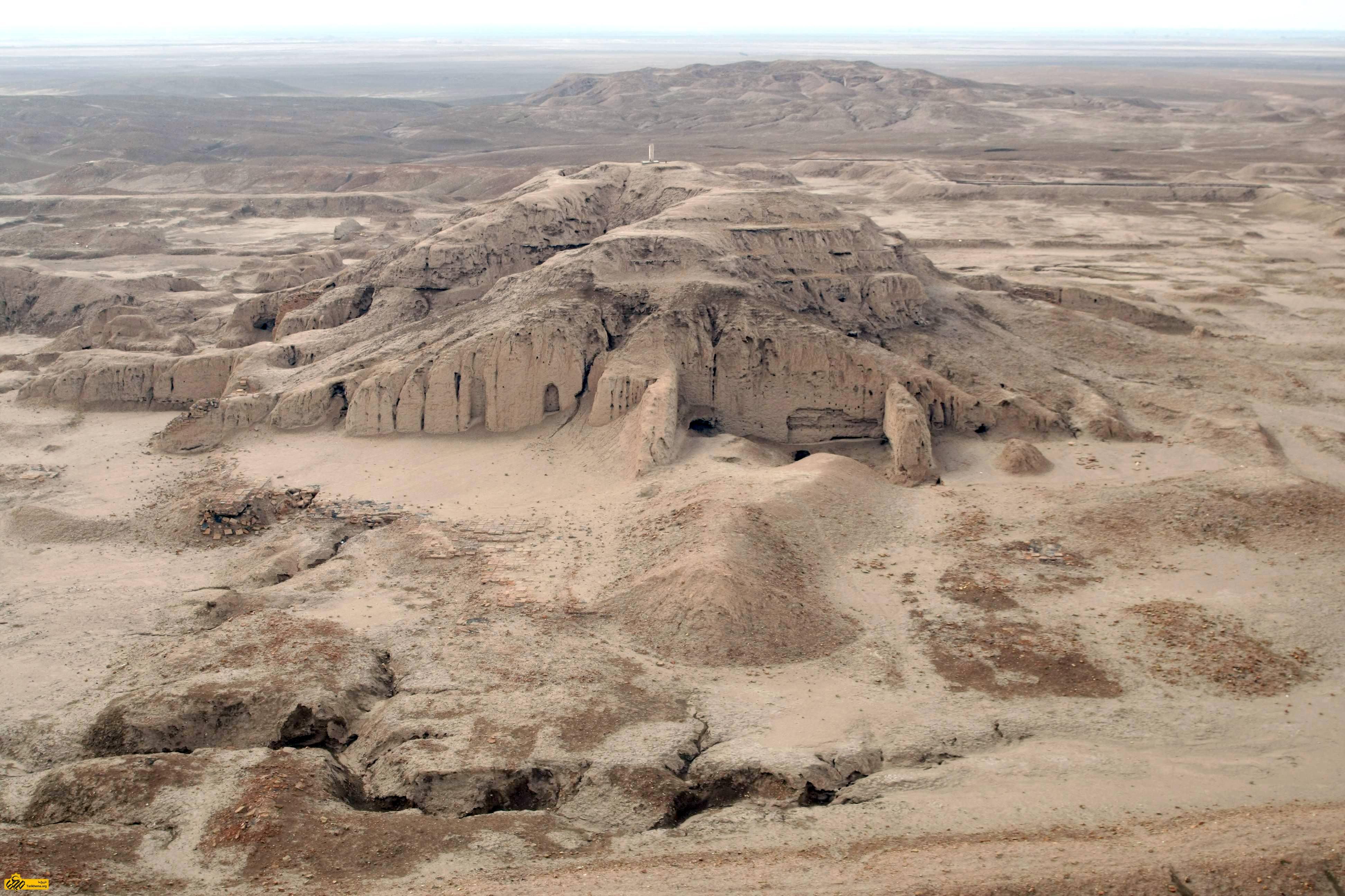 ایسین ، شهر باستانی سومر