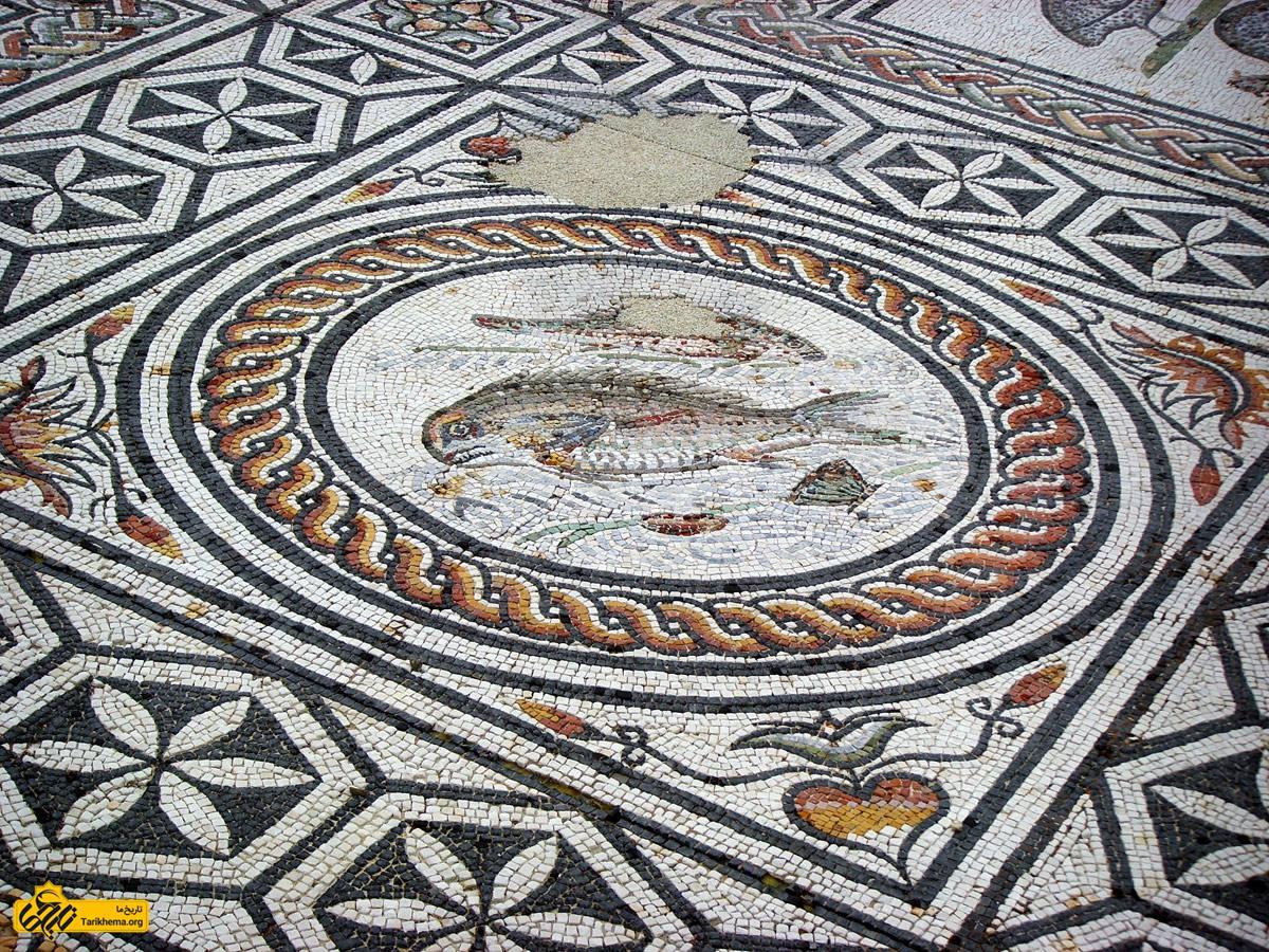 اوضاع سیاسی و فرهنگی روم در قرن چهارم میلادی
