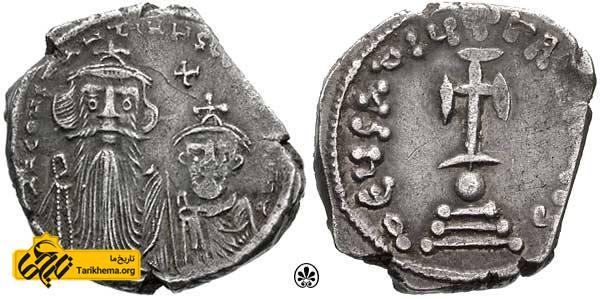 دودمان هرقل (هراکلیوس - سلسله هراکلیوسی)
