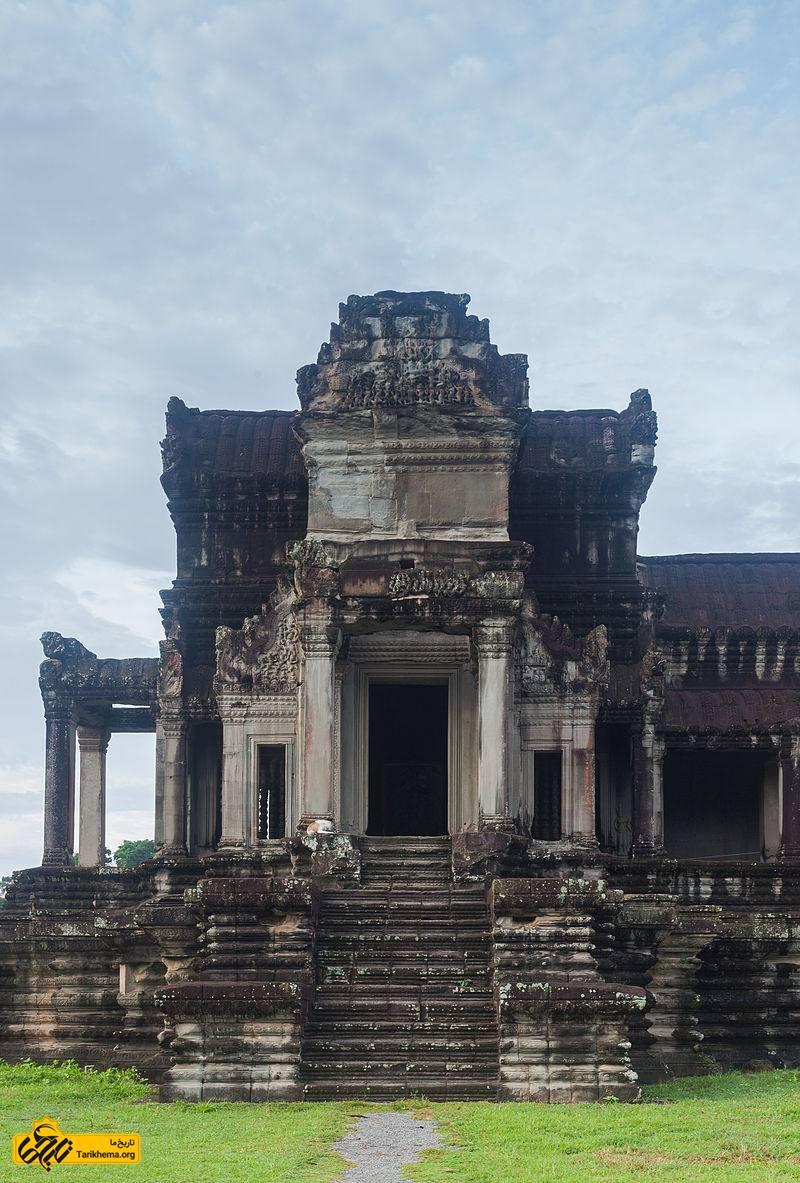 عکس Angkor Wat, Camboya, 2013-08-16, DD 087.JPG %d9%85%d8%ac%d8%aa%d9%85%d8%b9-%d9%85%d8%b9%d8%a8%d8%af-%d8%a2%d9%86%da%af%da%a9%d9%88%d8%b1-%d9%88%d8%a7%d8%aa Tarikhema.org