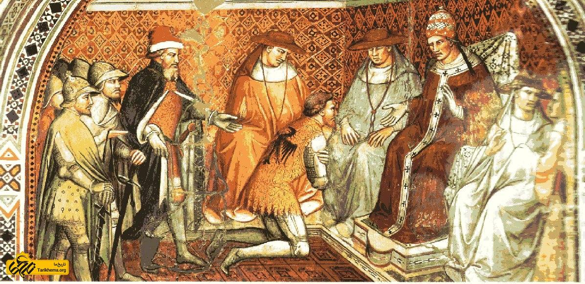 سلسله کمنن (۱۱۸۵-۱۰۵۷ میلادی)