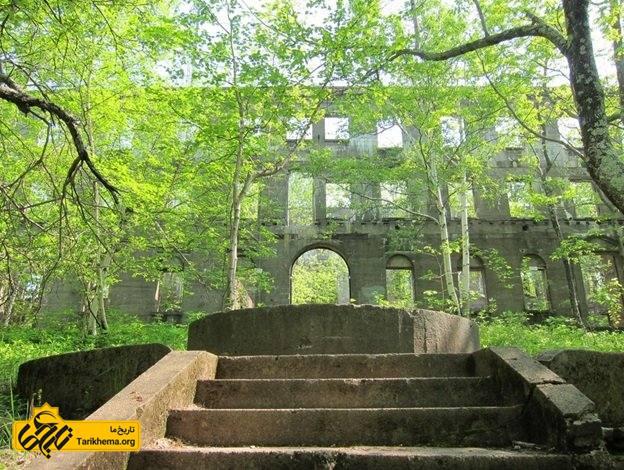 خانه کوهی اورلوک (Overlook Mountain House)