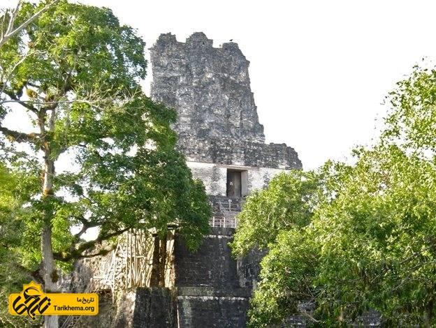 معبد ماسک