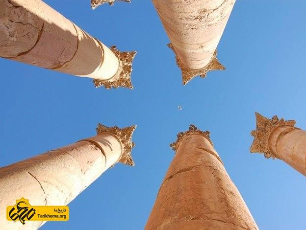 معبد دیانا