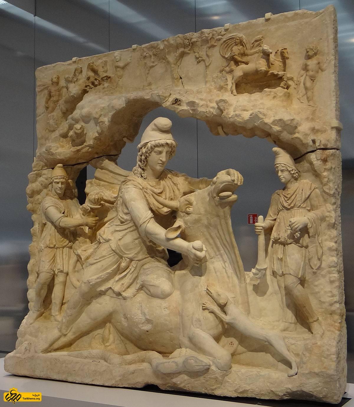 فایدۀ اسطورهشناسی