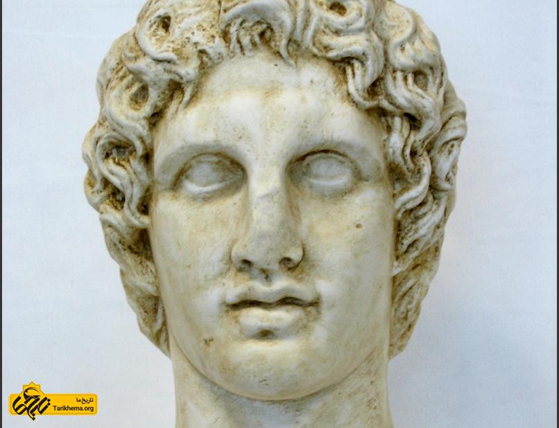 داراب و اسکندر