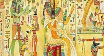 ادیان باستانى مصر