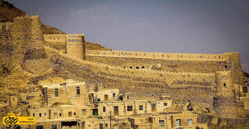 قلعه اسماعیلیان