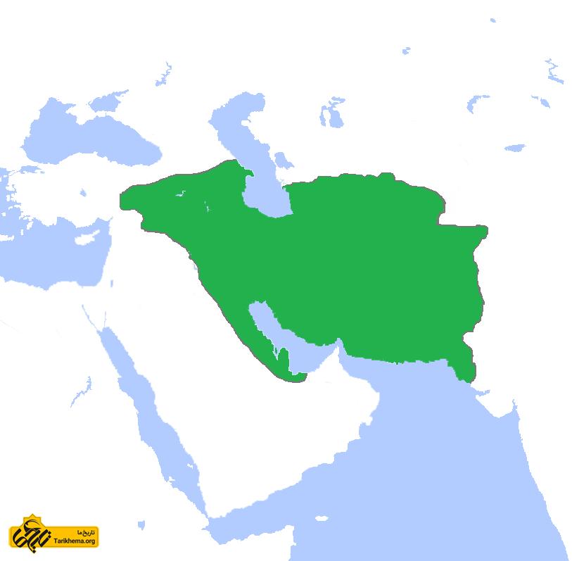 تشکیلات اداری و نظامی در دوره اشکانیان