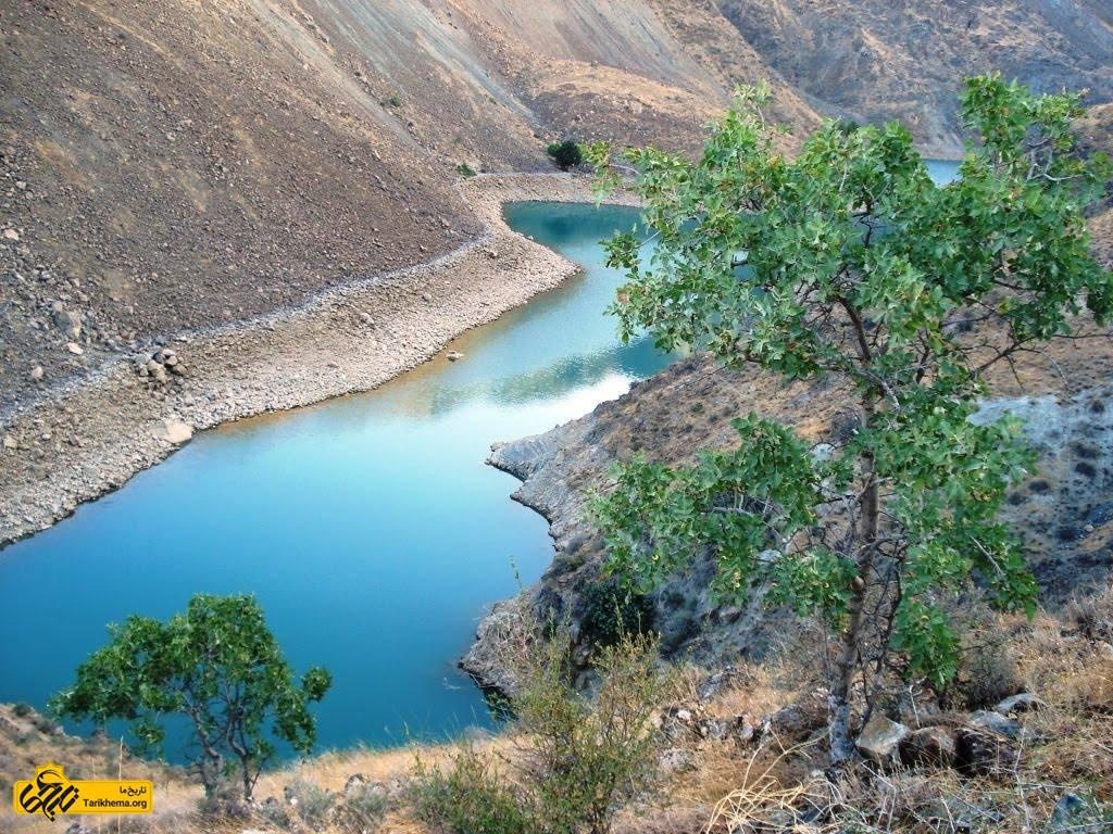 طارم زنجان؛ هندوستان ایران