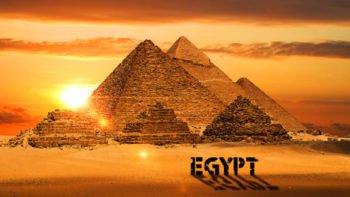 گزیده اى از تاریخ و جغرافیاى مصر باستان