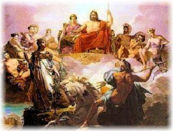 مذاهب مرموز یونان باستان