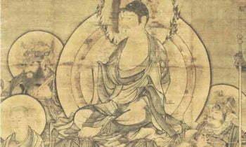 ادیان ابتدائى چین باستان