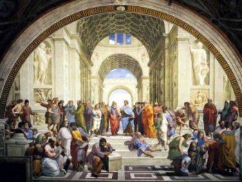 دین و مذهب یونانیان باستان