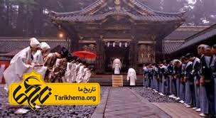 عقاید و احکام مذهب شین تو