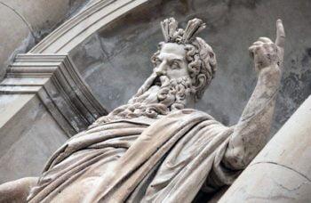 خدایان در روم باستان