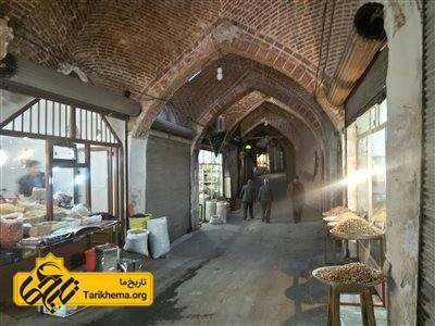 محلههای تاریخی در تبریز
