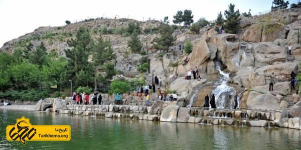 خاطرات سفر به مشهد
