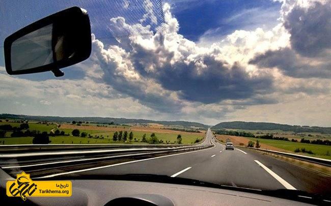 سفر به مشهد با خودروی شخصی