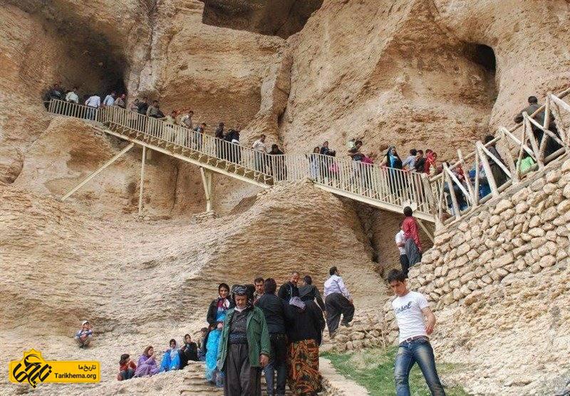 مناطق بکر کردستان