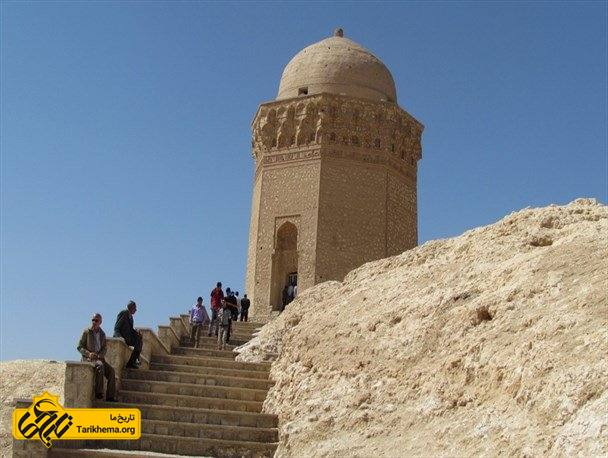 آثار باستانی یزد