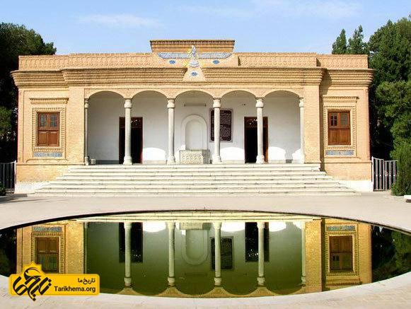 بنای تاریخی مذهبی شهر یزد