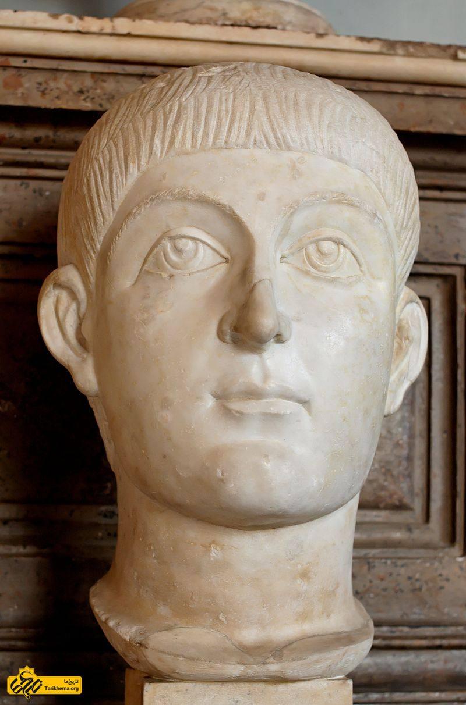 عوامل موثر در تجزیه امپراطوری رم و شکلگیری قرون وسطی