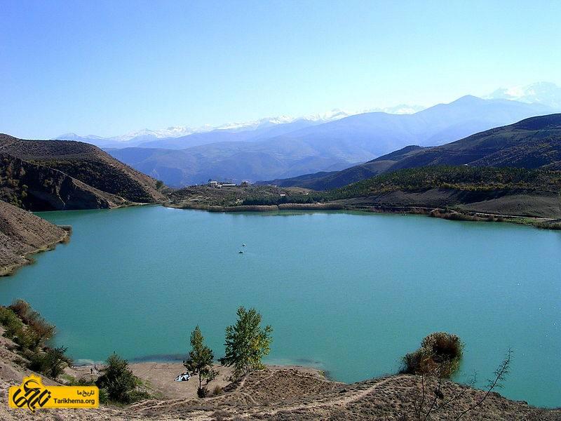 عکس طبیعت زیبای دریاچه ولشت %d9%85%d8%b9%d8%b1%d9%81%db%8c-%d8%af%d8%b1%db%8c%d8%a7%da%86%d9%87-%d9%88%d9%84%d8%b4%d8%aa Tarikhema.org