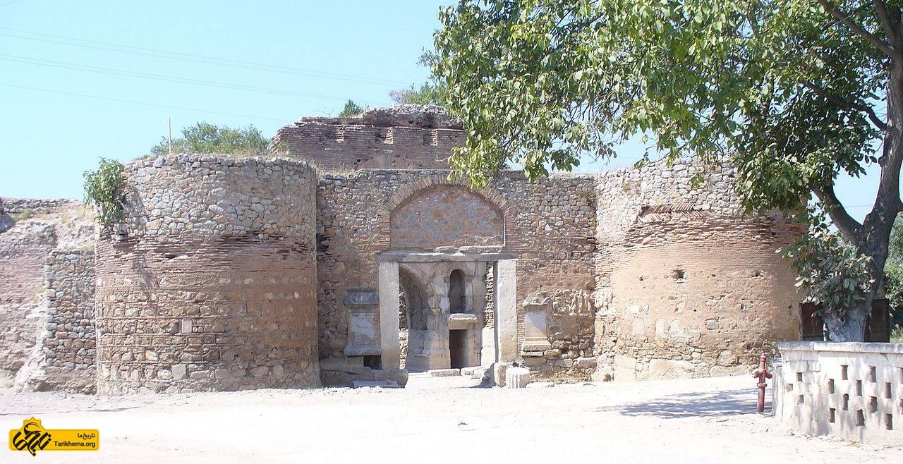 عکس شهر باستانی نیقیه %d8%b3%d9%84%d8%b3%d9%84%d9%87-%da%a9%d8%a7%d8%b1%d9%84%d9%88-%d9%88%d9%86%da%98%db%8c%d9%86 Tarikhema.org