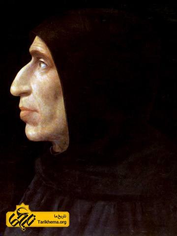 عکس جیرولامو ساونارولا (به ایتالیایی: Girolamo Savonarola) (تولد ۲۱ سپتامبر۱۴۵۲-درگذشت ۲۳ مه ۱۴۹۸) کشیش ایتالیایی و رهبر فلورانس در سالهای ۱۴۹۴ تا ۱۴۹۸ بود. وی یکی از مخالفین سرسخت رنسانس در تاریخ است. %d9%85%d8%b9%d8%b1%d9%81%db%8c-%d8%b3%d9%87-%d8%a7%d9%85%d9%be%d8%b1%d8%a7%d8%aa%d9%88%d8%b1%db%8c-%d8%b4%d8%a7%d8%b1%d9%84%d9%85%d8%a7%d9%86-%d8%af%d8%b1-%d9%82%d8%b1%d9%88%d9%86-%d9%88%d8%b3%d8%b7 Tarikhema.org