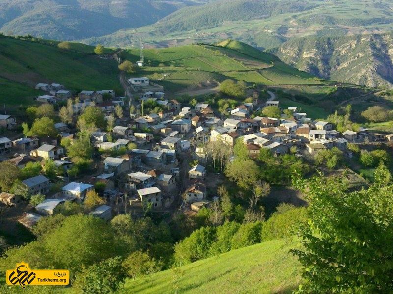 بهترین شهرهای ایران برای مسافرت در بهار