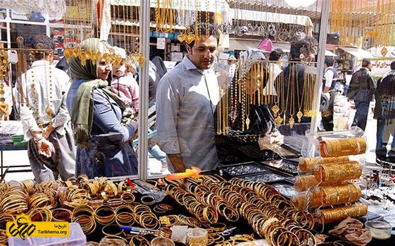 بازارهای مریوان