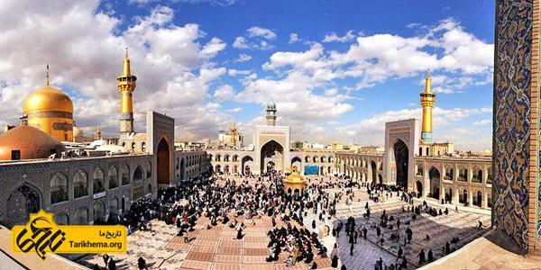 وسایل مورد نیاز سفر به مشهد با اتوبوس