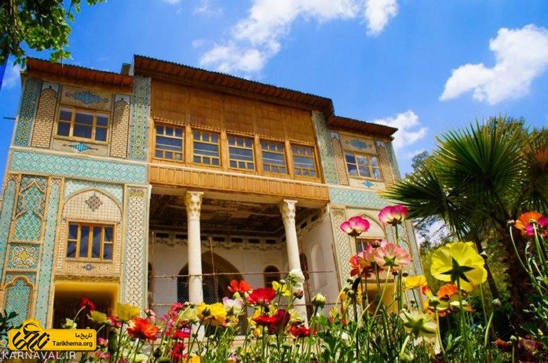 مکانهای تفریحی شیراز برای جوانان