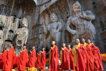 افسانه ها و تعالیم بودا