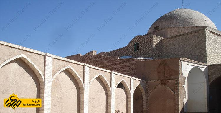اردکان یزد بزرگترین شهر در مرکز ایران